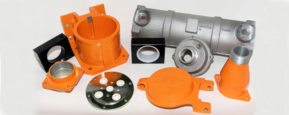 Matco Machined Parts