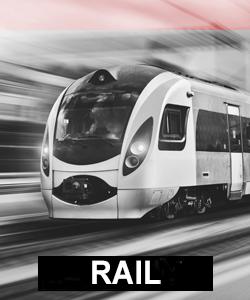 Matco Rail Market