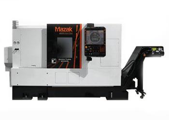 Matco Mazak 200MS